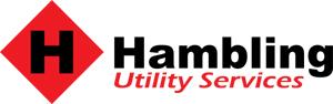 Hambling Utility Services Logo